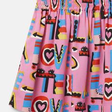Stella McCartney Stella Loves Skirt