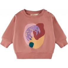 Soft Gallery Istanbul Buzz Sweatshirt