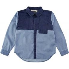 Soft Gallery Ivano Ezra Shirt