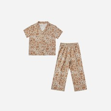 Rylee + Cru Girls Pajama Set