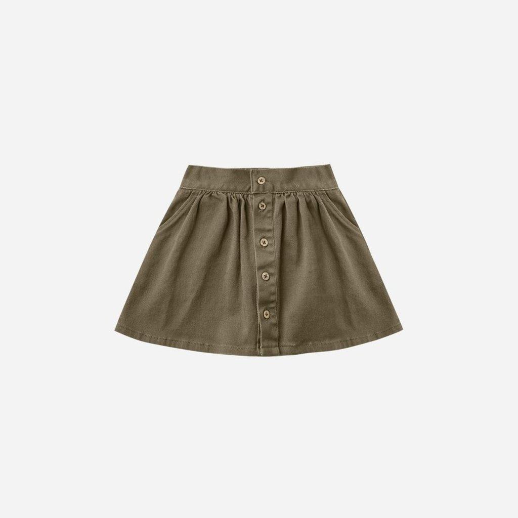 Rylee + Cru Paperbag Skirt