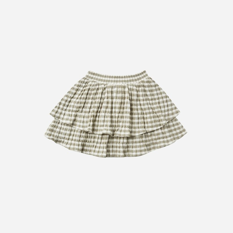 Rylee + Cru Skirt