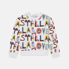 Stella McCartney Stella Loves Sweatshirt