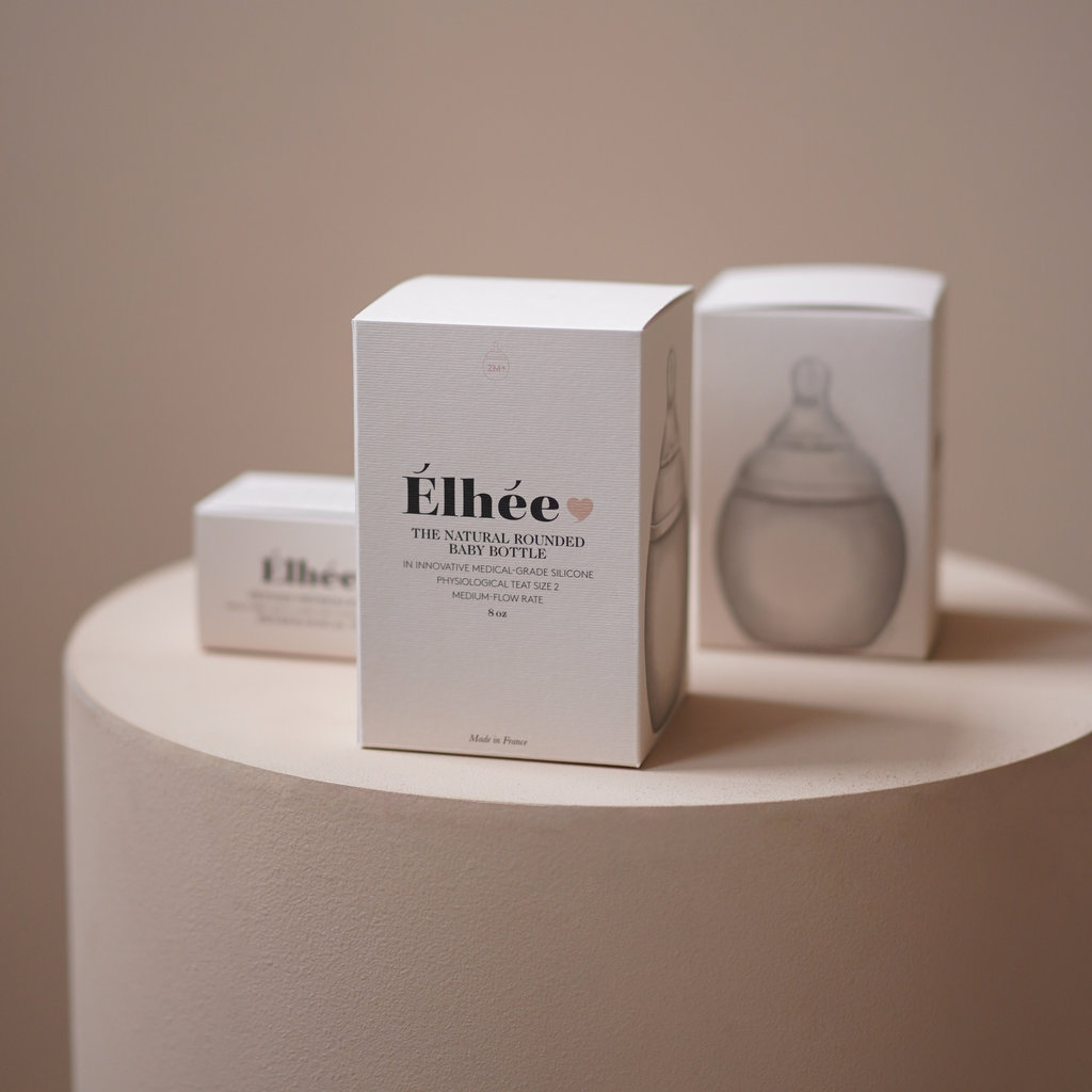 Elhee Elhee Blush 240 ml