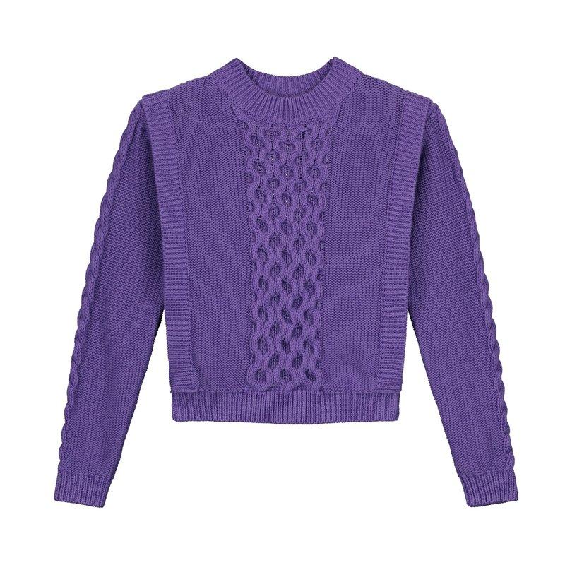 Charlie Petite Delphine Knitwear