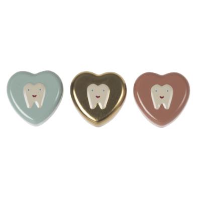 Maileg My Tooth box, 3 ass