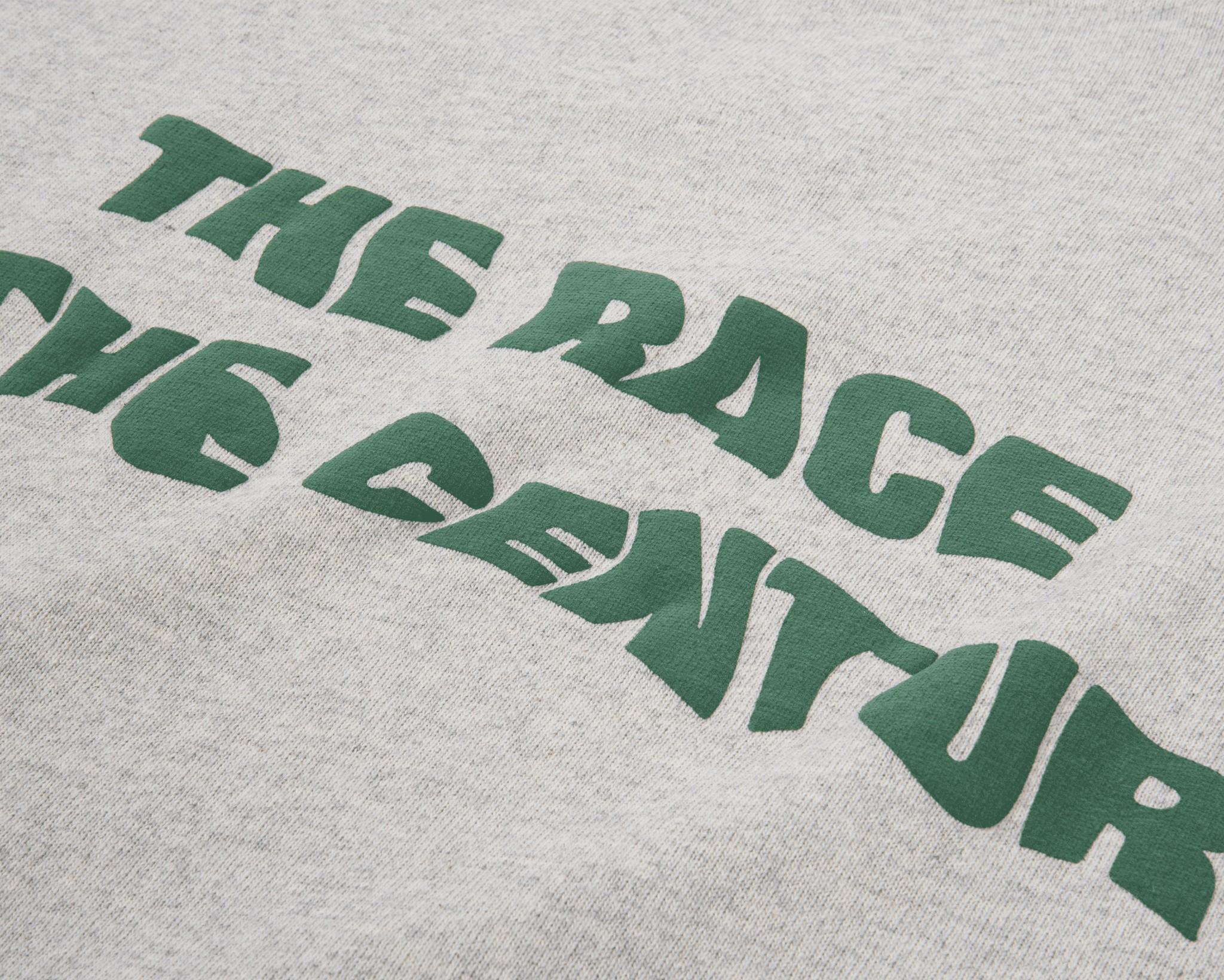 PAL Race of the century ls light gray marl