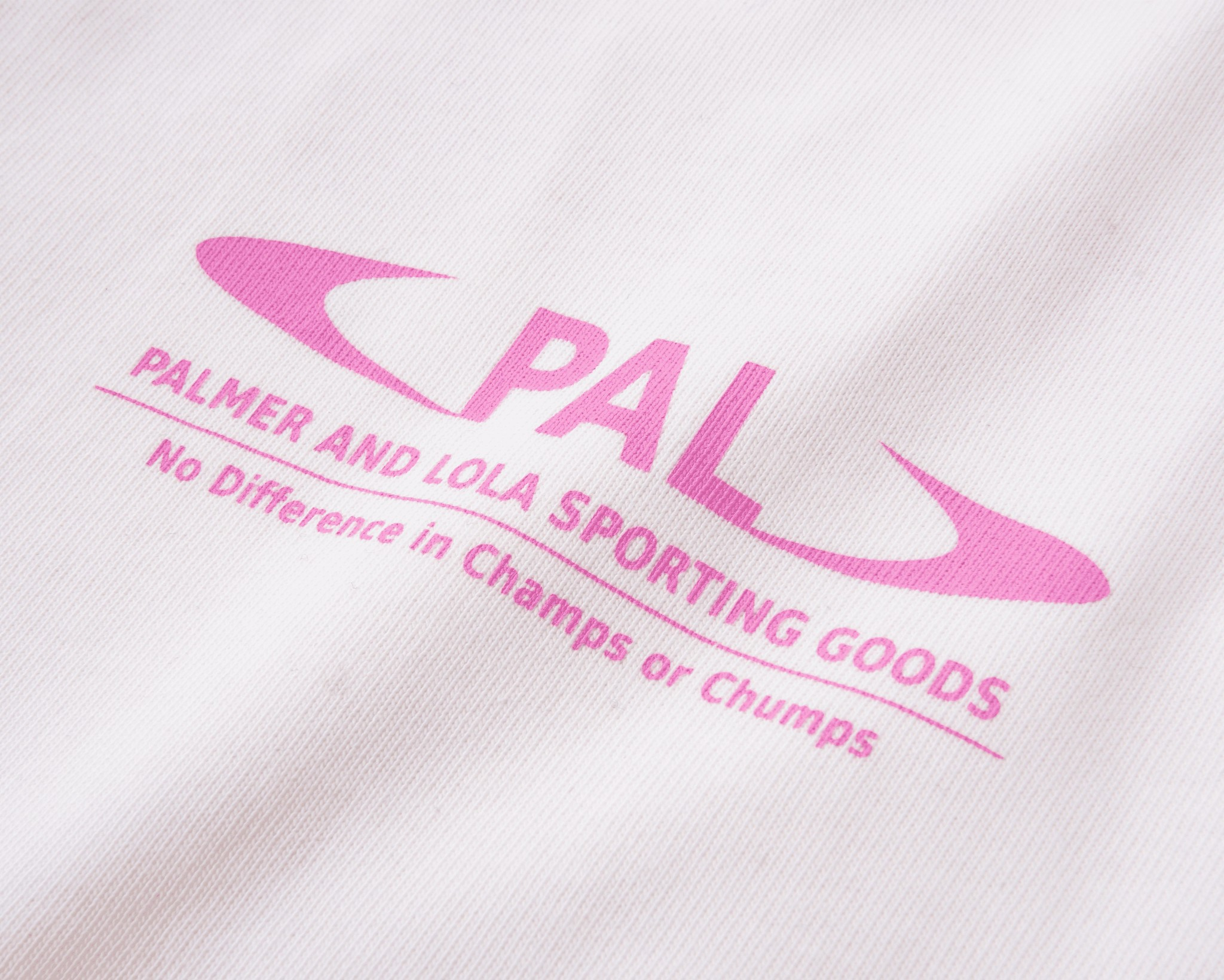 PAL Race of the century ls off the grid white
