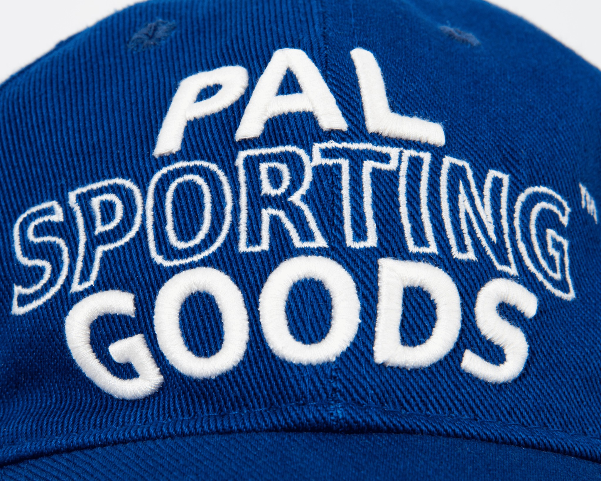 PAL Trademark cap deep navy