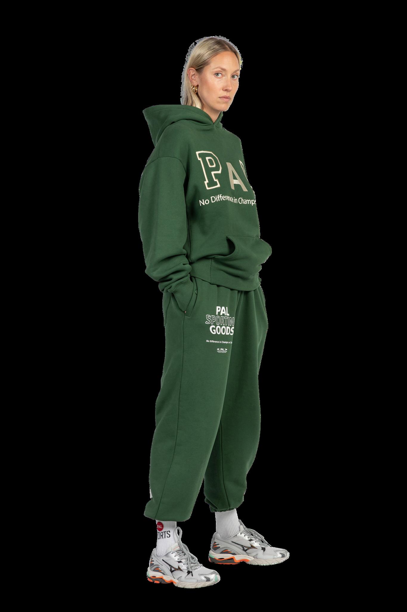PAL Varsity sweatpants varsity green