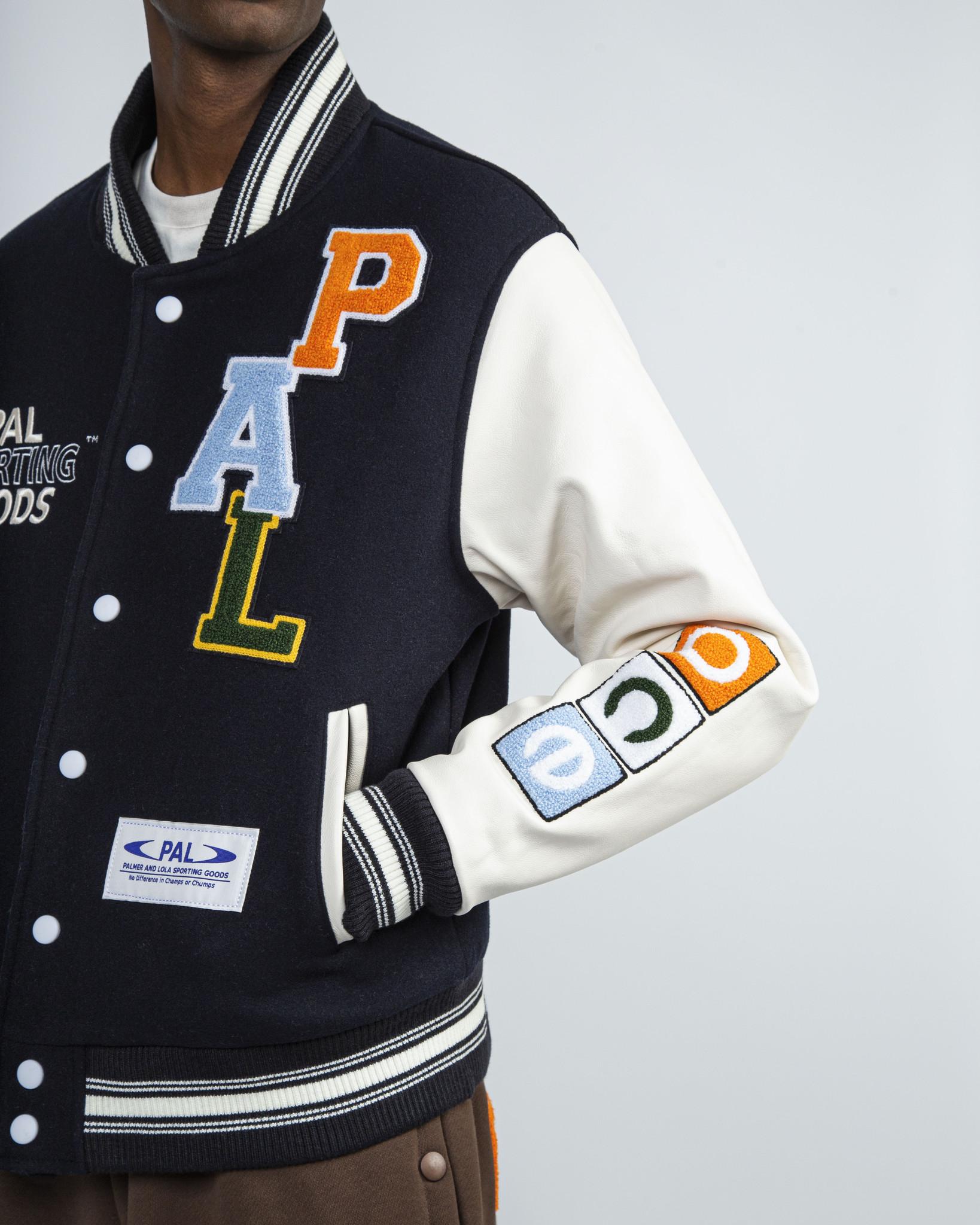 PAL Championship varsity jacket