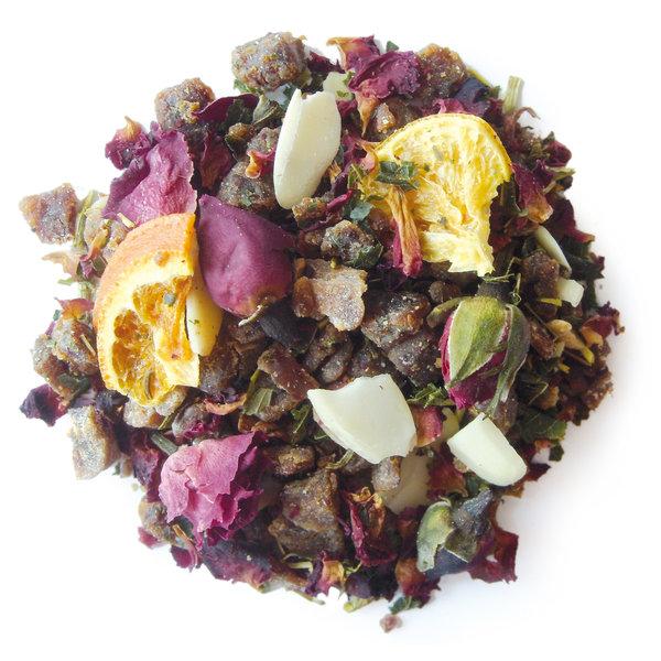 LOVE4TEA Fruit melange - Oriental T roze-guarana