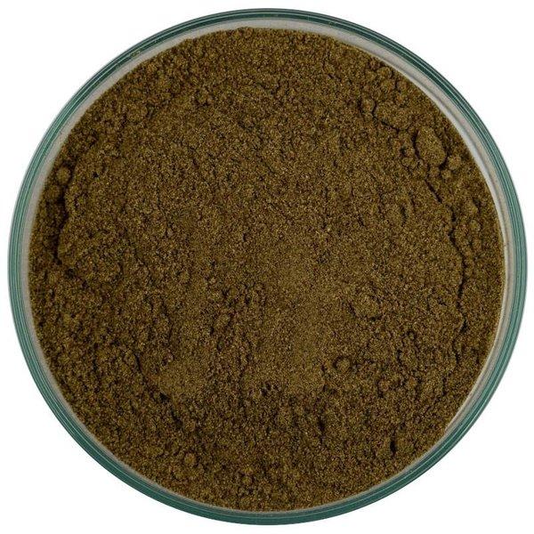 KRUIDEN-SPECERIJEN.NL Lange peper klein 1-2cm(Piper Longum) gemalen