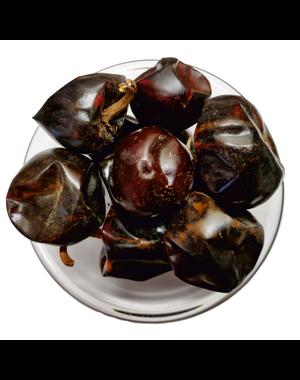 KRUIDEN-SPECERIJEN.NL chile Cascabel grande - gedroogd (hele chillies)