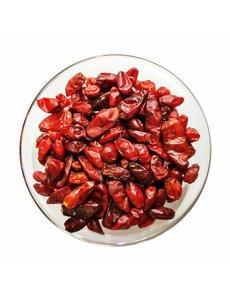 KRUIDEN-SPECERIJEN.NL Piquin chili (gedroogd & heel)