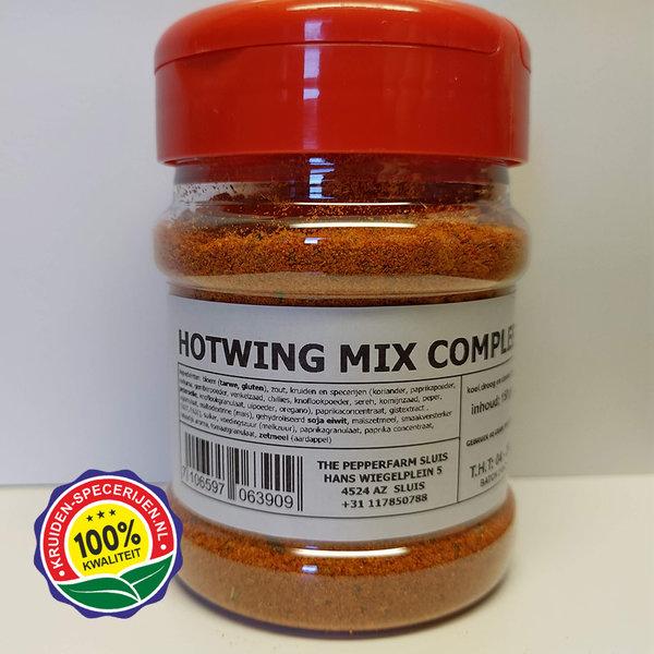 KRUIDEN-SPECERIJEN.NL Hotwing mix compleet