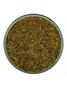KRUIDEN-SPECERIJEN.NL Tijm gesneden 1-6mm (Thymus vulgaris)