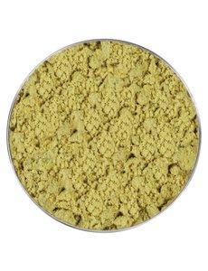 KRUIDEN-SPECERIJEN.NL Mosterdzaad geel gemalen (Brassica alba)