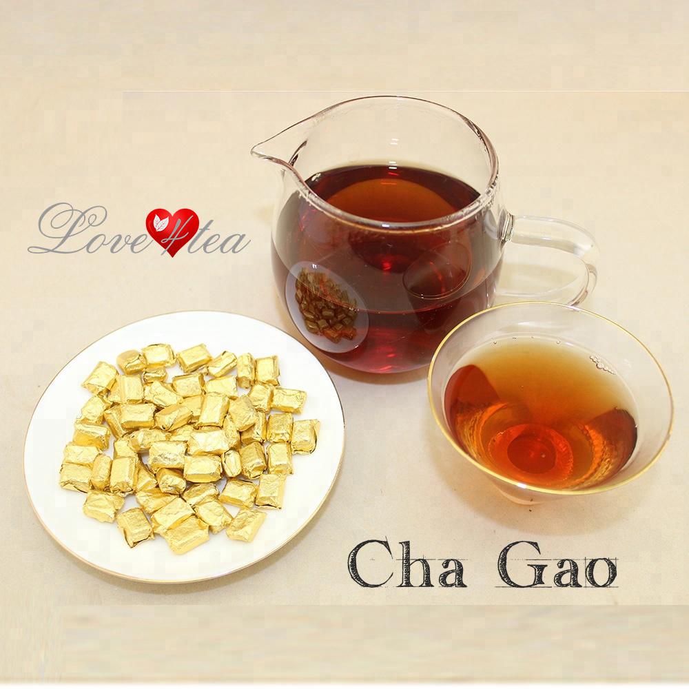 Cha Gao thee