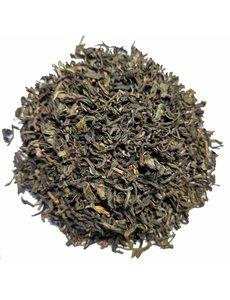 LOVE4TEA Groene thee met verse jasmijn