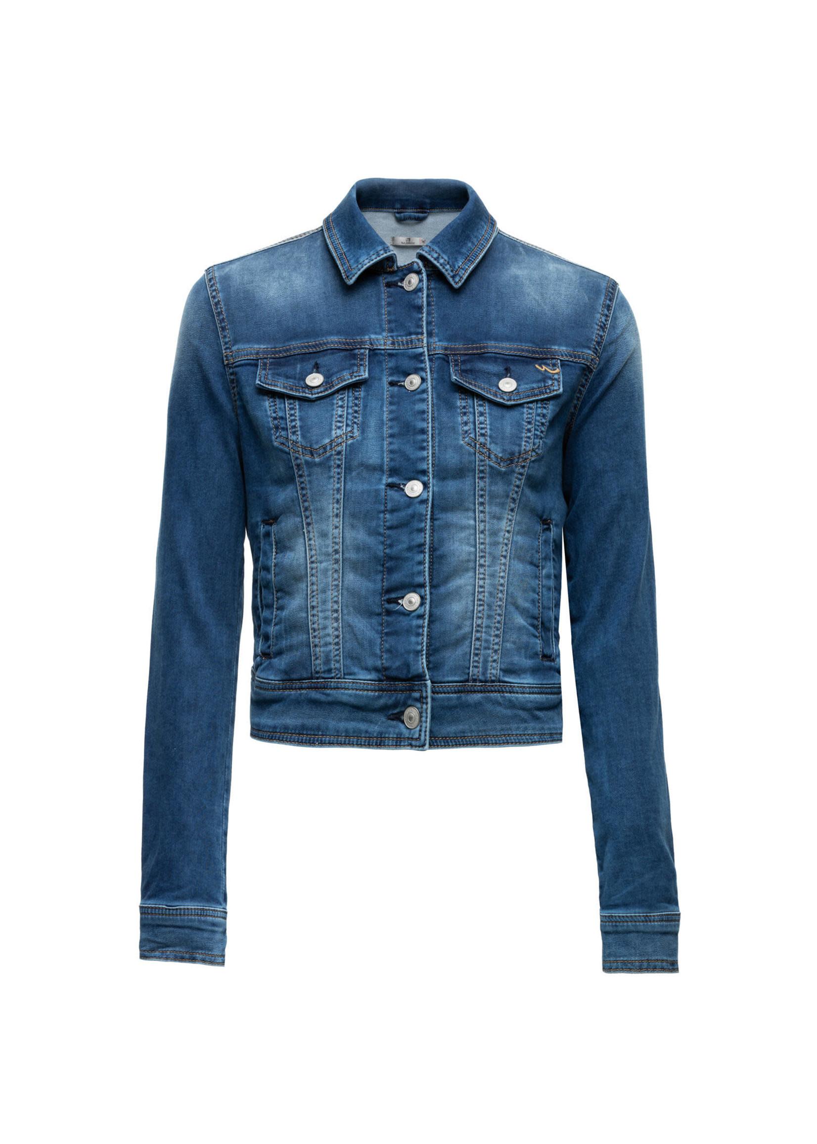 LTB DESTIN Comfort Fit Jeans Jacket