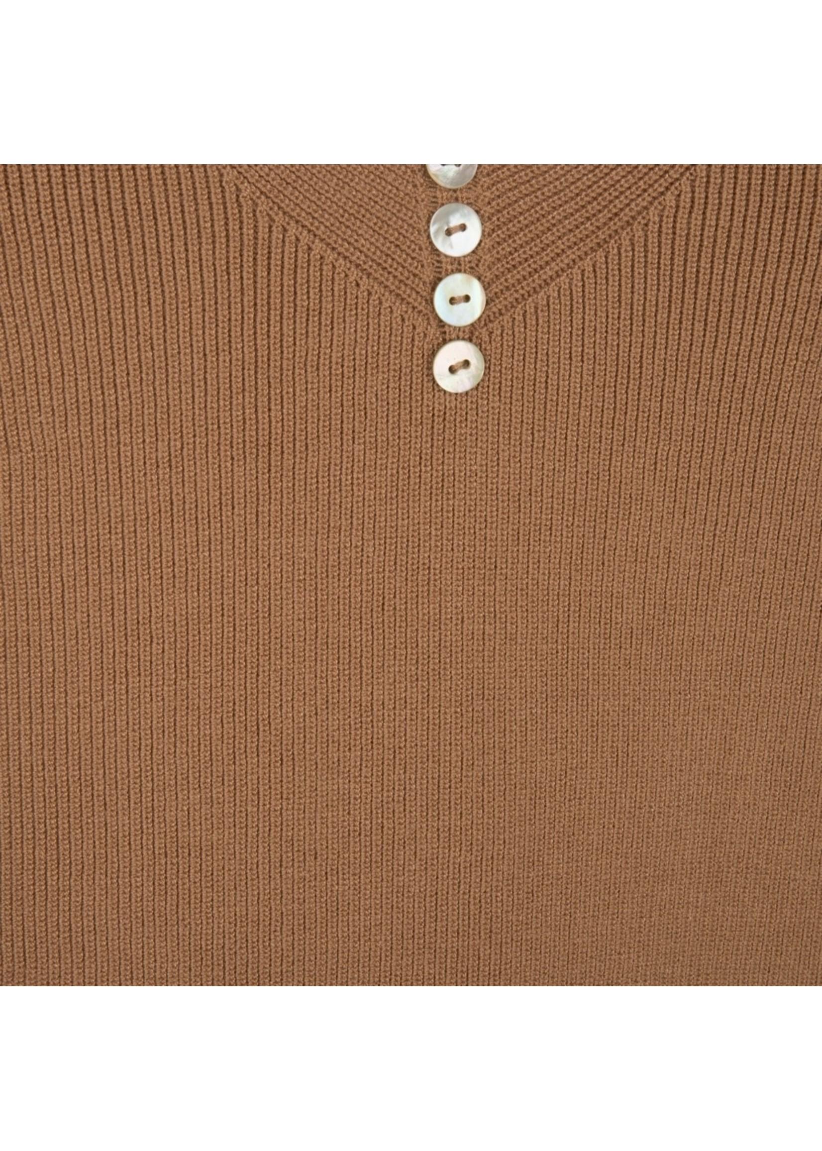 Esqualo Camisole buttons