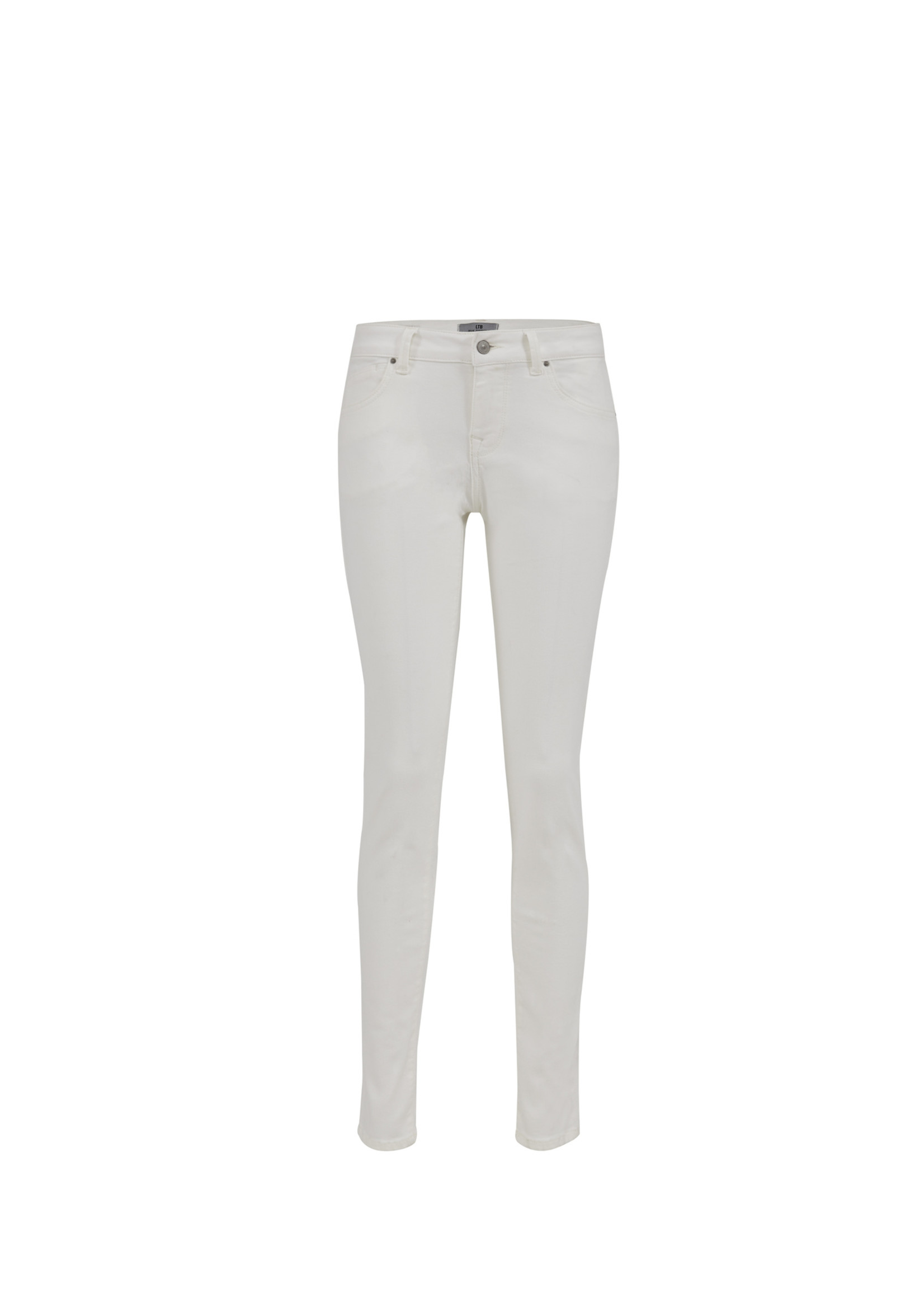 LTB NICOLE Mid Rise Super Skinny Jeans