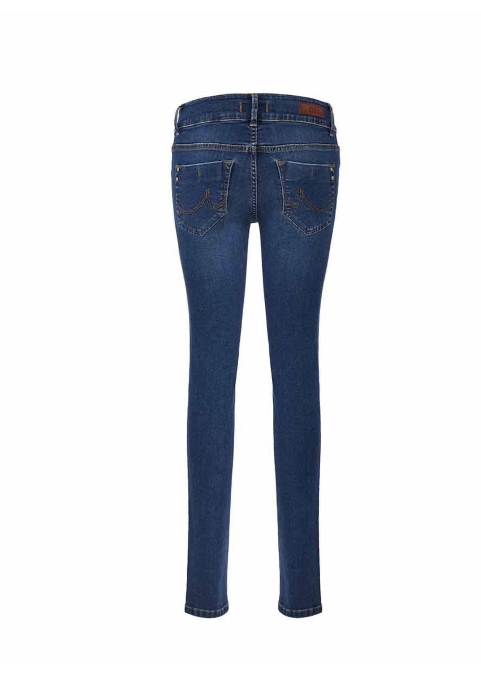 LTB MOLLY M Mid Rise Super Slim Jeans
