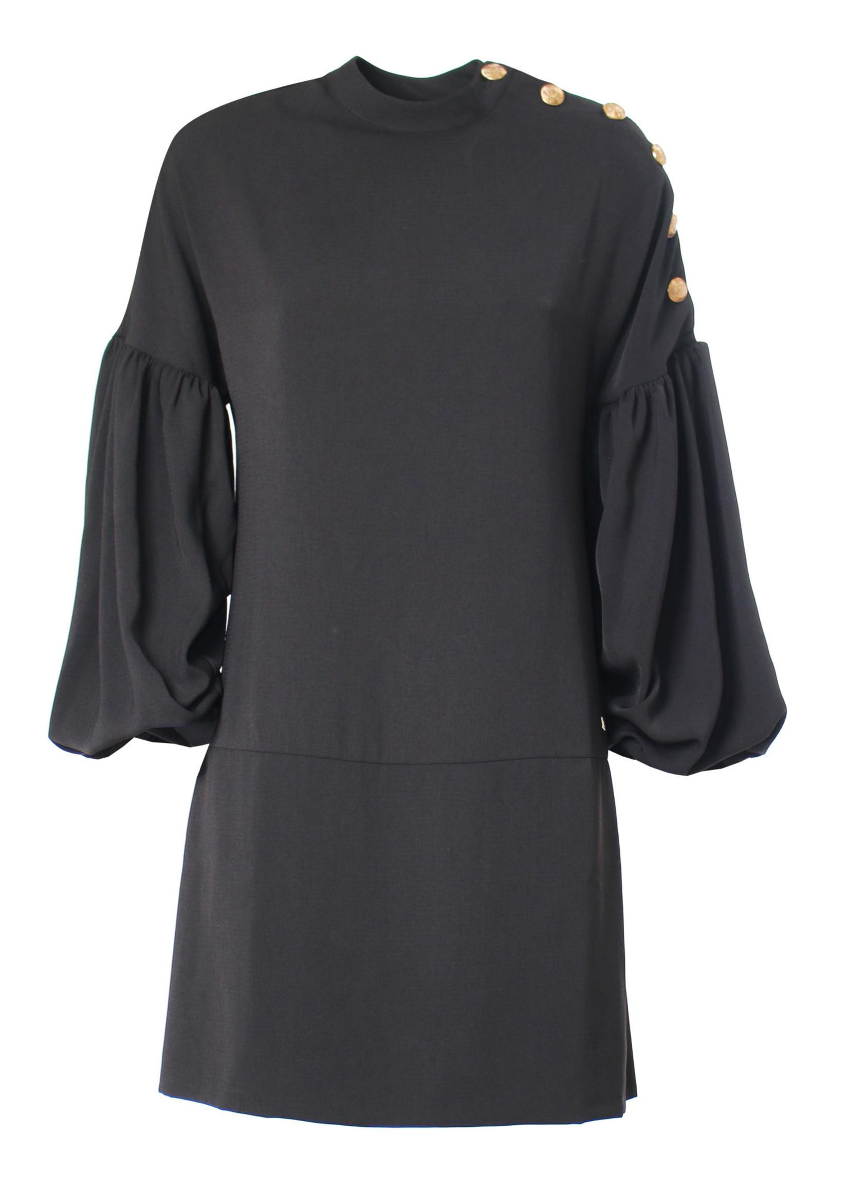 Kocca LYNN DRESS Black