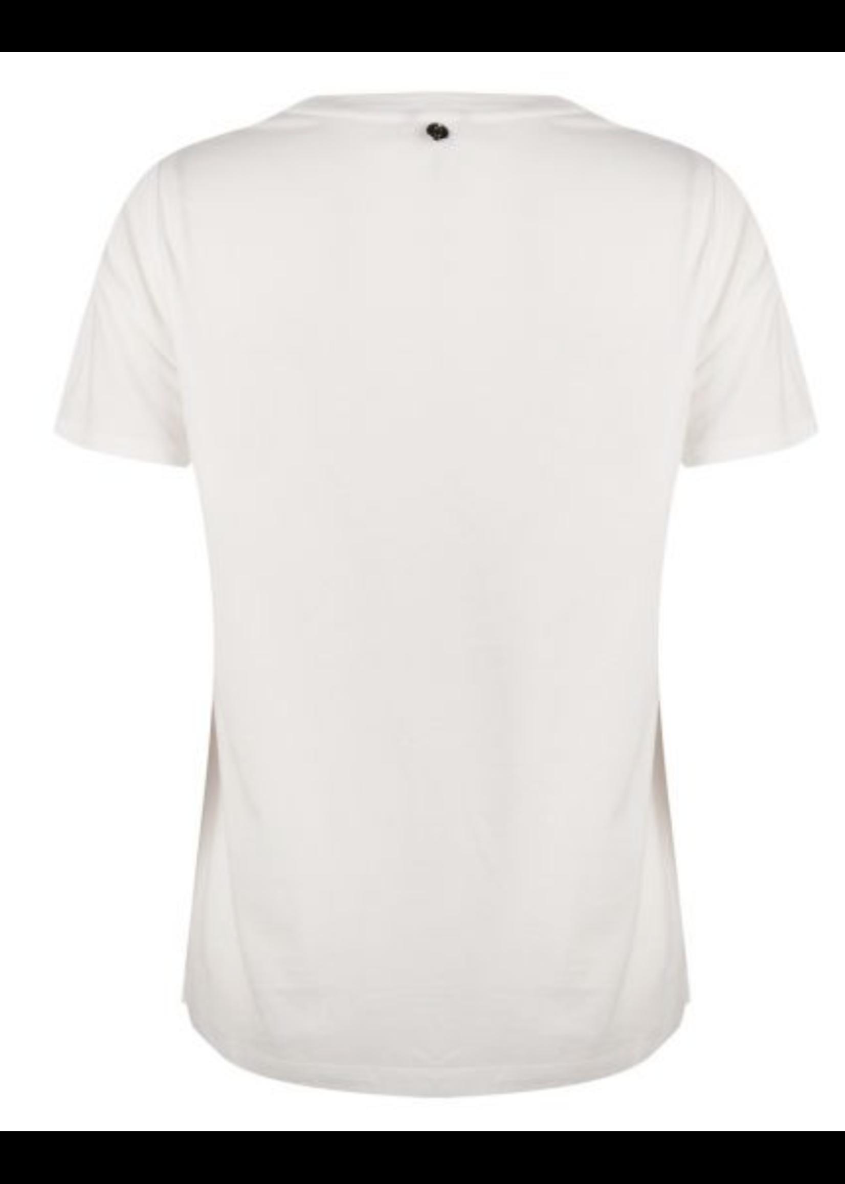 "Esqualo T-shirt ""Love First"""