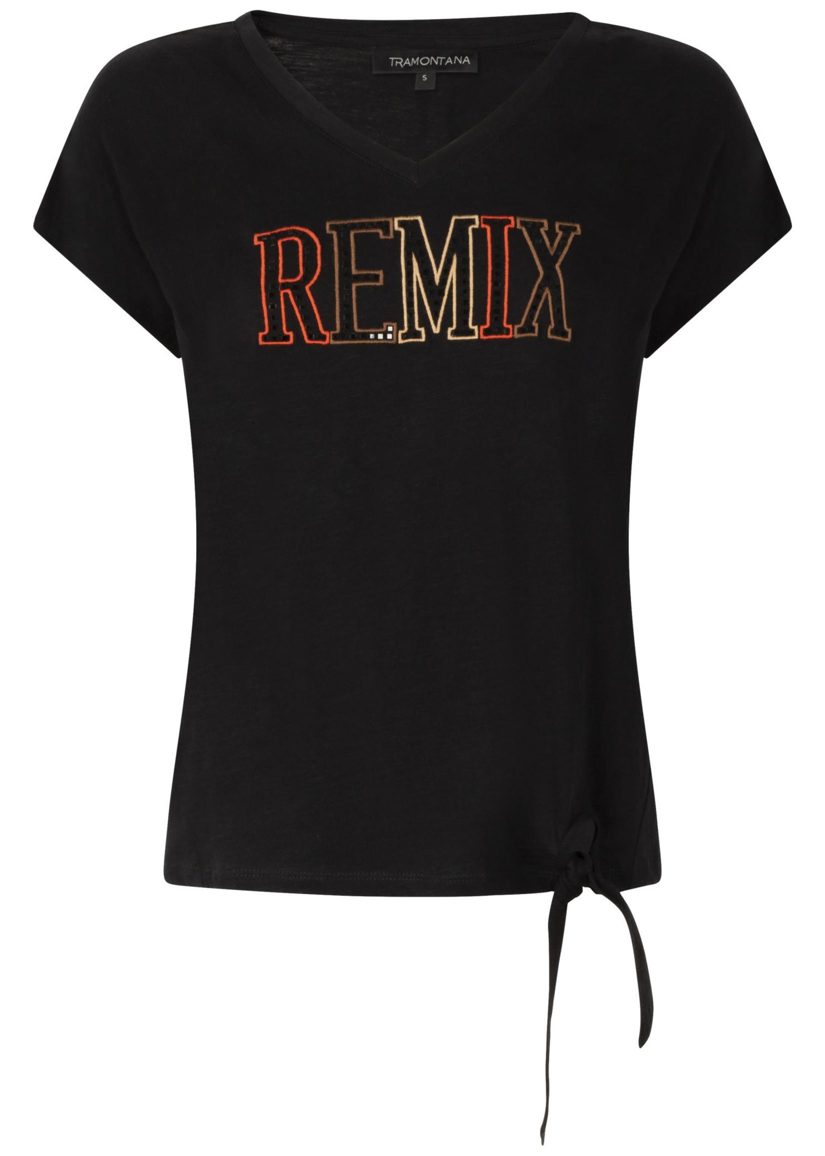 Tramontana T-Shirt Remix