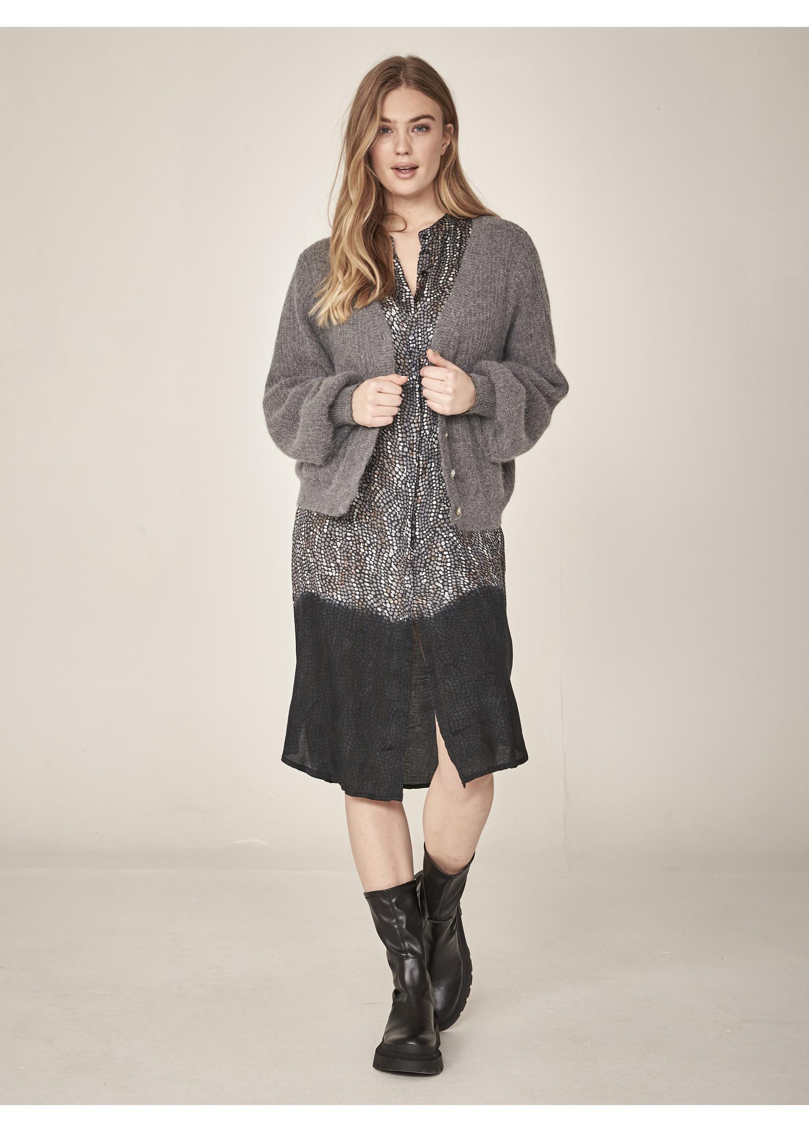 NÜ Iga Cardigan knit