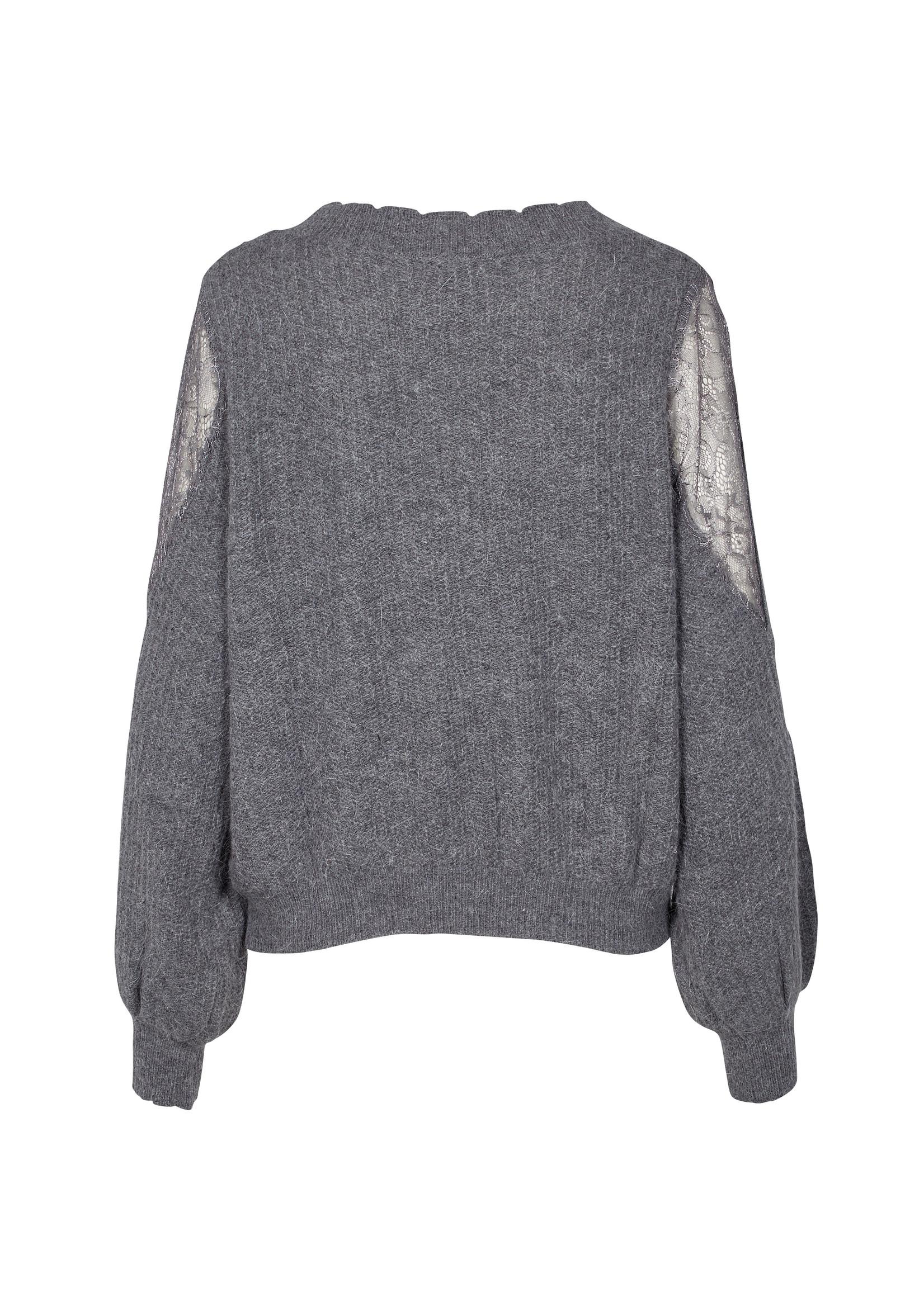 NÜ Iga Pullover knit