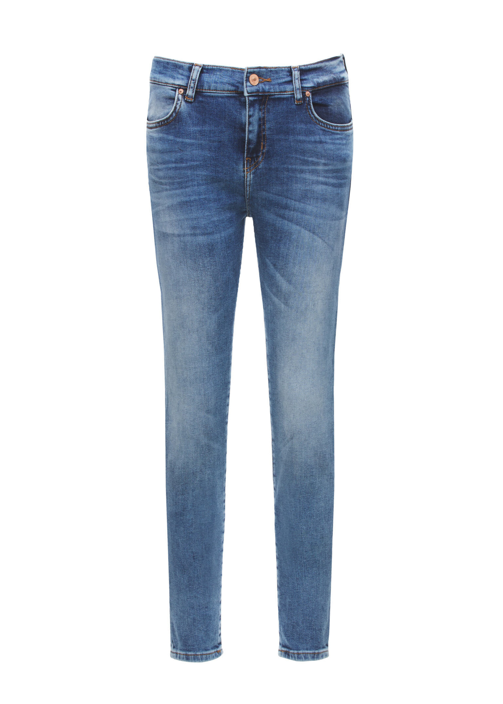 LTB LONIA Mid Rise Skinny Jeans