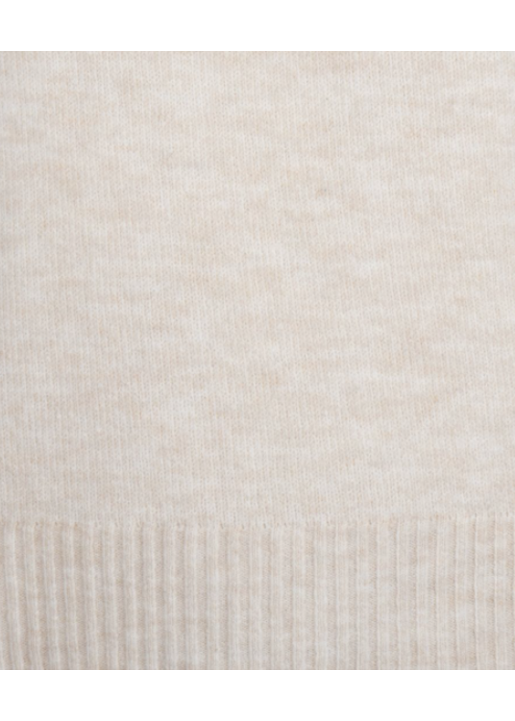 Esqualo Sweater gathering slv