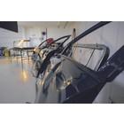 Herstelverloop van een ongevalwagen (14/02/2020) - EDUCAM Training Center Kontich