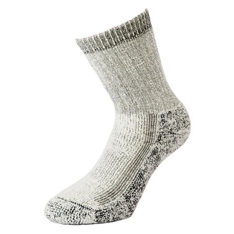 Soga Dikke thermo sokken met merino badstof voering S5