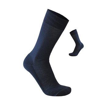 Soga Dunne wollen sokken met voetbed