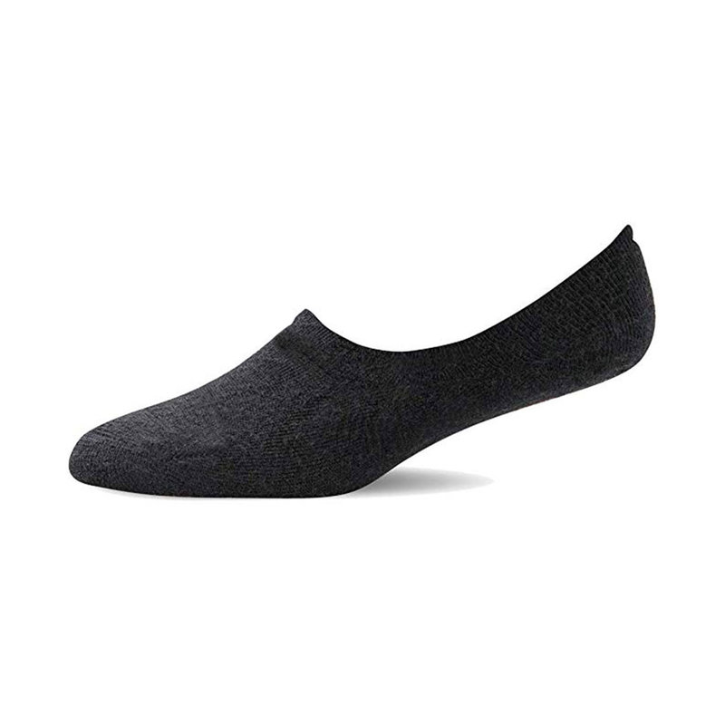Soga Merino wollen invisible footies S19 2-Pack