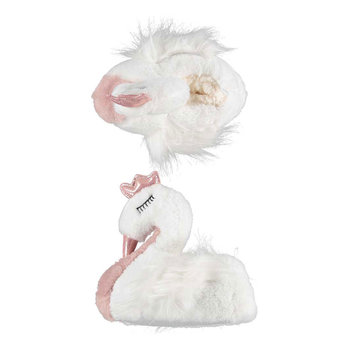 Apollo Zwaan / flamingo meisjes pantoffels