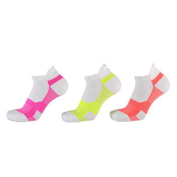 X-treme Sportieve dames fitness sokken 3-pack