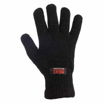 Heatkeeper chenille dames thermo handschoenen