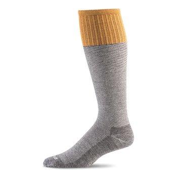Sockwell Bart bamboe compressie herensokken