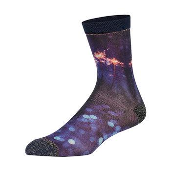 Sock my feet Sock my fireworks damessokken