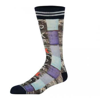 Sock my feet Sock my seaview summer herensokken