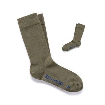 Birkenstock Comfort voetbed damessokken