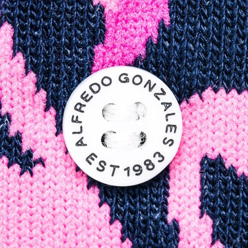 Alfredo Gonzales The flamingo stylish sokken