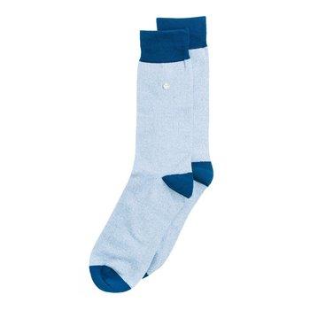 Alfredo Gonzales Nette blues brothers sokken