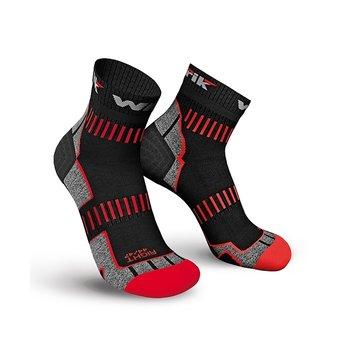 Worik Escalade koele quarter sokken 2-pack
