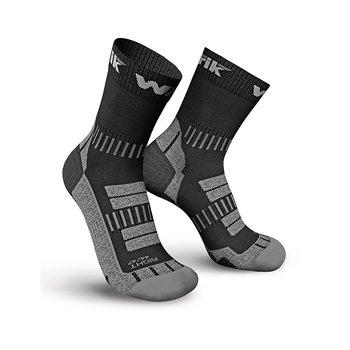 Worik Evoke merino thermo sokken 2-pack